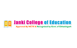 Janki College of Education Raigarh
